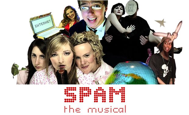 SPAM the musical